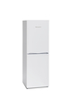 Montpellier 48cm 50/50 Frost Free Fridge Freezer - MFF148W