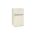 Montpellier 48cm Static Retro Fridge Freezer - MAB2031C