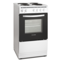Montpellier 50cm Single Cavity Electric Cooker - MSE46W*