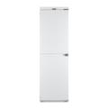 Montpellier 50/50 Built In static Fridge Freezer - MIFF502