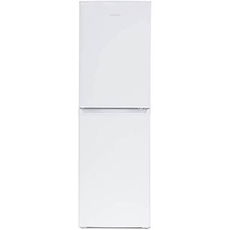 Montpellier 55cm Static Fridge Freezer - MS171W