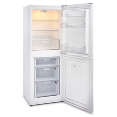 Montpellier 55cm Frost Free Fridge Freezer - MFF152W