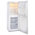 Montpellier 55cm Frost Free Fridge Freezer - MFF152W