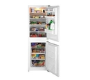Montpellier 55cm Frost Free Fridge Freezer - MIFF5050F