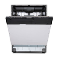 Montpellier 15PL Fully Integrated Dishwasher - MDI800