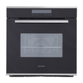 Montpellier 60cm Built In Electric Single Oven - SFO73B