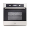 Montpellier 60cm Built In Electric Single Oven - SFO70MX