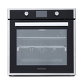 Montpellier 60cm Built In Electric Single Oven - SFOS78MBX