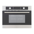 Montpellier 45.4cm 900W Built In Combi Microwave - MWBIC90044