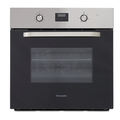 Montpellier 60cm Built In Electric Single Oven - SFO58X