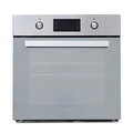 Montpellier 60cm Built In Electric Single Oven - SFOM69MX