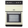 Montpellier 60cm Double Oven Electric Cooker - RMC61CC