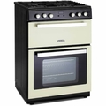 Montpellier 60cm Double Oven Gas Cooker - RMC61GOC