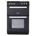 Montpellier 60cm Double Oven Gas Cooker - RMC61GOK