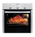 Montpellier 60cm Electric Single Oven - SFO57MX