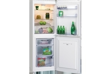 Montpellier 60cm Frost Free Fridge Freezer - MFF152W
