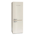 Montpellier 60cm Frost Free Retro Fridge Freezer - MAB385C