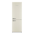 Montpellier 60cm Frost Free Retro Fridge Freezer - MAB386C