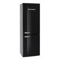 Montpellier 60cm Frost Free Retro Fridge Freezer - MAB386K