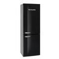 Montpellier 60cm Frost Free Retro Fridge Freezer - MAB385K