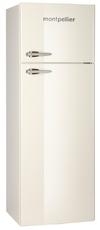 Montpellier 60cm Retro Fridge Freezer - MAB345C