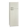Montpellier 60cm Static Retro Fridge Freezer - MAB346C
