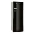Montpellier 60cm Static Retro Fridge Freezer - MAB346K