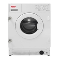 Montpellier 6kg 1200 Spin Integrated Washing Machine - MWBI6012