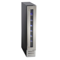 Montpellier 7 Bottle Integrated Wine Cooler - WS7SDX