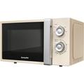 Montpellier 700W Freestanding Microwave - MOR-20C