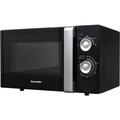 Montpellier 700W Freestanding Microwave - MOR-20KN