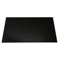 Montpellier 2000W 90cm Induction Hob - INT901