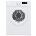 Montpellier 7kg Vented Tumble Dryer - MVSD7W
