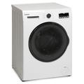 Montpellier 7+5kg, 1200 Spin Washer Dryer - MWD7512P