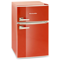 Montpellier 86L Undercounter Retro Fridge Freezer - MAB2030R