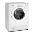 Montpellier 8kg Integrated Washing Machine - MWBI8014