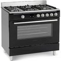 Montpellier 90cm Gas Range Cooker - MR90GOK