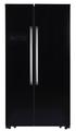 Montpellier American Style Side-by-Side Fridge Freezer - M605K