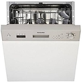 Montpellier 12PL Semi Integrated Dishwasher - MDI650K