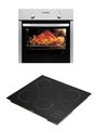 Montpellier Oven and Hob Pack - SFOP58MC