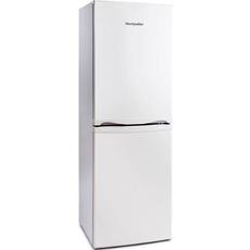 Montpellier 55cm Static Fridge Freezer - MS170W