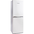 Montpellier 55cm Static Fridge Freezer - MS170W