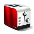 Morphy Richards 2 Slice Toaster - 44206