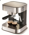 Morphy Richards Espresso Coffee Maker - 47150 (Elipse)