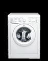 Indesit 6kg, 1200 spin Washing Machine - IWSB61251ECOUK