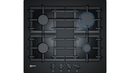 Neff 60cm 4 Burner Gas Hob - T26DS49S0