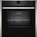 Neff 60cm Built in Slide and Hide Oven - B57CR22N0B