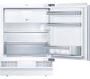 Neff 60cm Built Under Fridge With Icebox - K4336X8GB