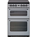 New world 55cm Twin Cavity Gas cooker - 550TSIDLM