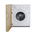 New World 5kg 1000 Spin Integrated Washing Machine - WM10V